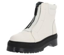 Boots 'rifka-Super-Chunky' weiß