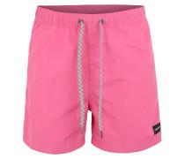 Bademode 'vibes Volley 16' pink