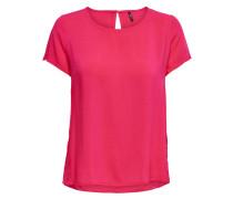 'Onlfirst' Blusenshirt pink