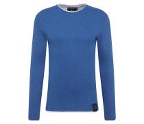 Pullover 'sarasota' blau
