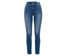 Jeans ' Alan ' blue denim