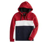 Sweatshirt 'athletic Colorblock HZ 5Cc'