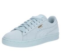 Sneaker 'Suede Classic' hellblau