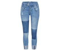 Jeans 'marge' blue denim