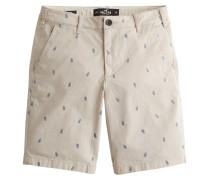 Shorts 'cpf Short (117' beige