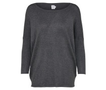 Sweater 'knit' graphit