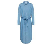 Kleid 'Lyanna' blau