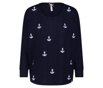 Pullover 'wls Sailor round 3/4'
