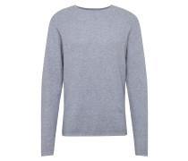 Pullover 'Eron' hellblau