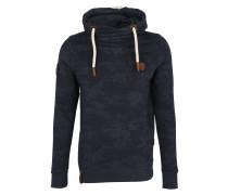 Pullover 'Inkasso Henry' nachtblau
