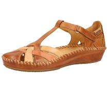 Sandalen hellbraun / beige