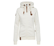 Sweatjacke 'Brazzo Sailor'
