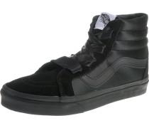 Sneakers High 'UA Sk8-Hi Alt Lace' schwarz