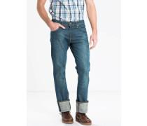 '527™' Bootcut-Jeans blue denim