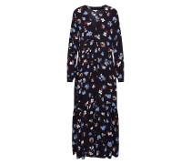 Kleid 'Filis' mischfarben / schwarz