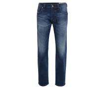 Jeans Regular Fit 'Larkee' blue denim