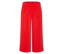 Culotte 'zoey' rot