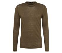 Pullover 'Ashley' khaki