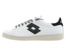 Sneaker 'Autograph' schwarz / weiß