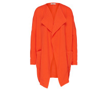 Übergangsjacke 'Renee' orange / orangerot
