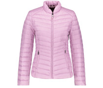 Outdoorjacke lila