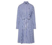 Kleid 'LS ELA Sd-Long Sleeve-Casual Dress'
