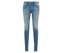 'Sleenker' Jeans blue denim