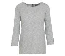 Shirt 'vmmalka' graumeliert