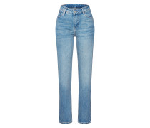 Jeans 'Stevie' blue denim