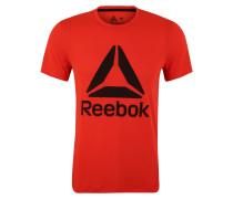 Herren - Sport-Shirts & Trikots 'wor SUP 2.0 Tee'