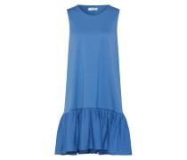 Kleid 'Fenja' blau