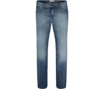 Jeans 'slim Bleecker Wstr Granby Blue'