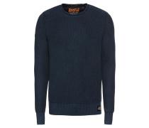 Pullover 'garment DYE L.a.textured Crew'