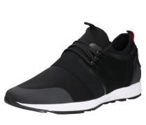 Sneaker 'Hybrid' schwarz