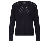 Pullover 'arya' schwarz