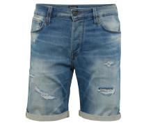 Jeans Shorts 'jjirick Jjicon Shorts GE 796 Sts'