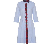 Kleid 'jessica Oxford Dress 3/4 Slv'