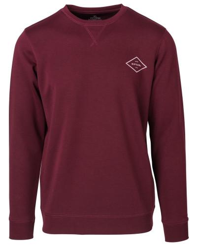 Sweatshirt 'Essential Surfers Crew'