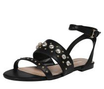 Sandale 'reach' schwarz