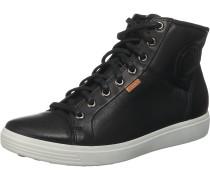 Sneakers 'Soft 7' braun / schwarz / weiß