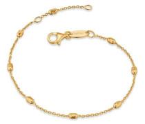 Armband 'erb-Lilovaline-G' gold