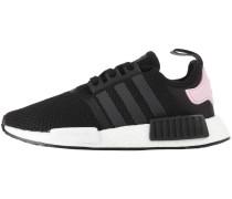 'nmd_R1' Sneaker schwarz