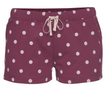 Shorts 'Dreams' himbeer / hellpink