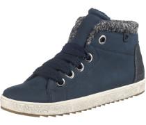 Sneakers High navy