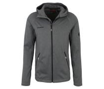Sportsweatjacke 'Runbold ML Hooded Jacket Men'