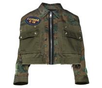 Jacke 'g-Anapay Jacket' khaki