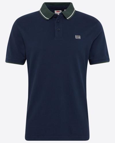 Polo-Shirt 'breaker Logo Polo'
