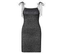 Kleid 'Gloria' silber
