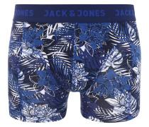 Boxershorts 'jacraft' blau