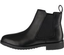 Chelsea Boots 'Griffin Plaza' schwarz